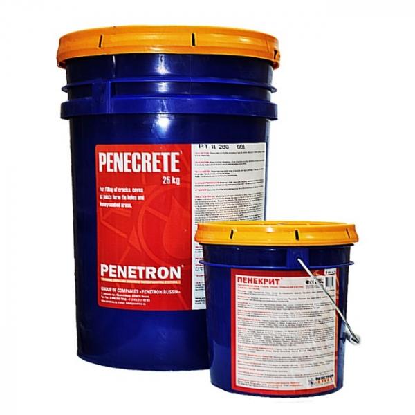 Проникающая гидроизоляция пенетрон в санкт-петербурге полы наливные с эффектом 3d в бресте цены