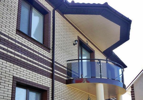Поликарбонат для балкона, цена - купить в интернет-магазине.